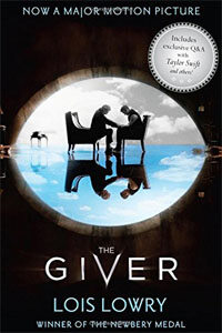 The Giver (Paperback, 미국판, International)