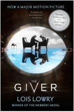 The Giver (Paperback, 미국판, International)