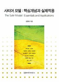 사티어 모델 : 핵심개념과 실제적용