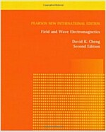 Field and Wave Electromagnetics: Pearson New International Edition (Paperback, 2 ed)