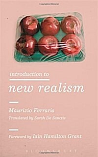 Introduction to New Realism (Paperback)
