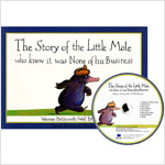 노부영 The Story of the Little Mole (Paperback + CD)