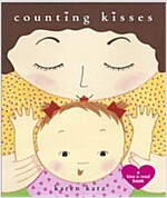 Counting Kisses: Counting Kisses (Board Books, Repackage)