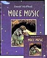 노부영 Mole Music (원서 & CD) (Paperback + CD)