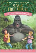 Magic Tree House #26 : Good Morning, Gorilas (Paperback)