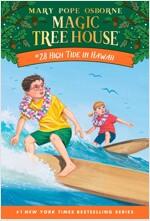 Magic Tree House #28 : High Tide in Hawaii (Paperback)