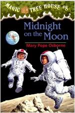 Midnight on the Moon (Paperback)