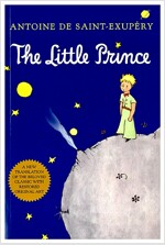 The Little Prince (Paperback, 미국판)