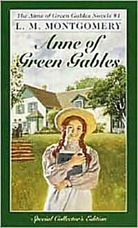 Anne of Green Gables (Mass Market Paperback)