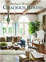 Barbara Westbrook: Gracious Rooms (Hardcover)