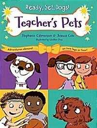Teachers Pets (Paperback)