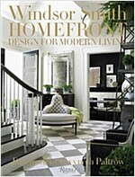 Windsor Smith Homefront: Design for Modern Living (Hardcover)