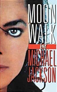 Moonwalk (Hardcover, Re-Issued)