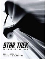 Star Trek : The Art of the Film (Hardcover, Film tie-in ed)
