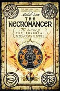 The Necromancer (Hardcover, Deckle Edge)