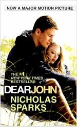 Dear John (Mass Market Paperback)