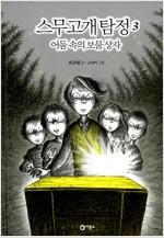 스무고개 탐정 3 : 어둠 속의 보물 상자