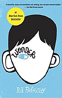 Wonder (Paperback, 미국판, International Edition)
