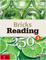Bricks Reading 250 Level 3 (SB + WB + Multi-CD) (StudentBook + Workbook + E.CODE)