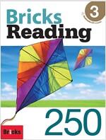 Bricks Reading 250 Level 3 (SB + WB + Multi-CD)