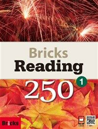 Bricks Reading 250 Level 1 (StudentBook + Workbook + E.CODE)