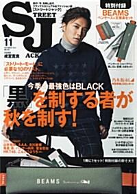 street Jack (ストリ-トジャック) 2014年 11月號 (雜誌, 月刊)