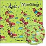 노부영 마더구스 세이펜 The Ants Go Marching (Paperback + CD) (Paperback + CD)