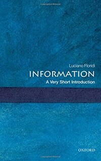 Information: A Very Short Introduction (Paperback)