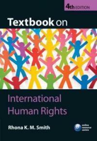 Textbook on international human rights 4th ed