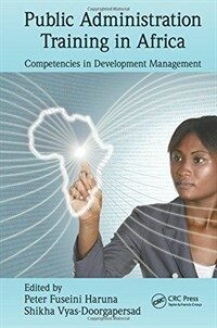 Public administration training in Africa : competencies in development management