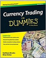Currency Trading for Dummies (Paperback, 3)