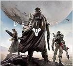 The Art of Destiny (Hardcover)