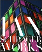 Ian Schrager: Works (Hardcover)