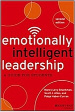 Emotionally Intelligent Leadership: A Guide for Students (Paperback, 2, Revised)