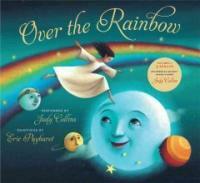 노부영 Over the Rainbow [With CD (Audio)] (Hardcover)