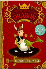 How to Train Your Dragon (Paperback)
