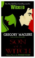 Son of a Witch (Mass Market Paperback)