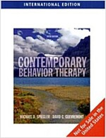 Contemporary Behavior Therapy (Paperback, 5th, International Edition)