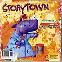 Story Town Grade 1.4 : Make Your Mark (Audio CD 1장, 교재별매)