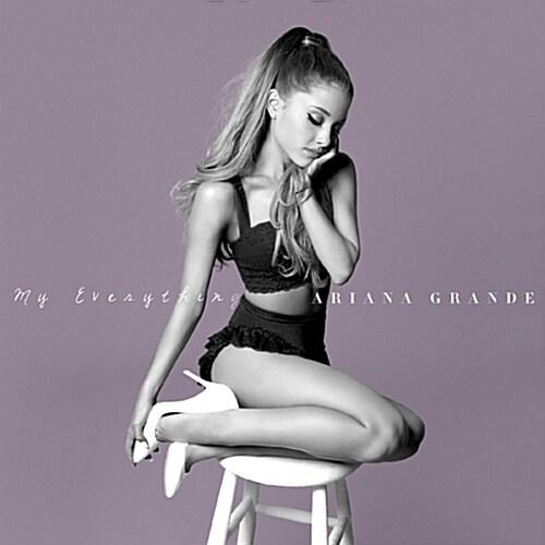 Ariana Grande - My Everything [디럭스 에디션]