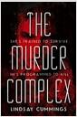 [중고] The Murder Complex (Paperback, Reprint)