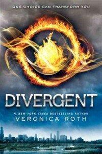 Divergent (Paperback, Reprint)