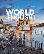 World English 1: Student Book/Online Workbook Package (Paperback, 2nd Editon)