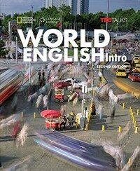 World English Intro: Student Book/Online Workbook Package (Paperback, 2)