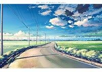 A Sky Longing for Memories: The Art of Makoto Shinkai (Paperback)