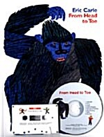From Head to Toe (Paperback + CD 1장 + Tape 1개 + Mother Tip)