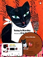 Today Is Monday (Paperback + CD 1장 + Tape 1개)