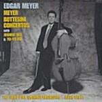 [수입] Meyer & Bottesini Concertos / Yo-Yo Ma / Joshua Bell