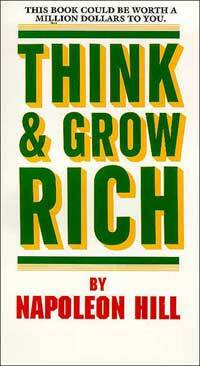 Think and Grow Rich (Mass Market Paperback)