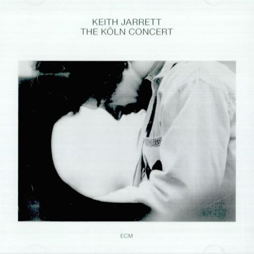 [수입] Keith Jarrett - The Koln Concert